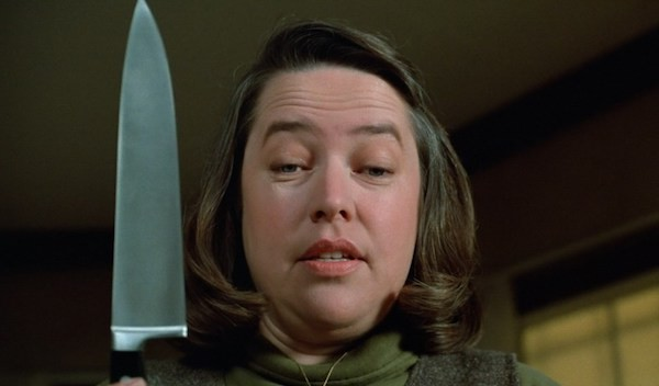 Kathy Bates in Misery (Photo: Shout! Factory & MGM)