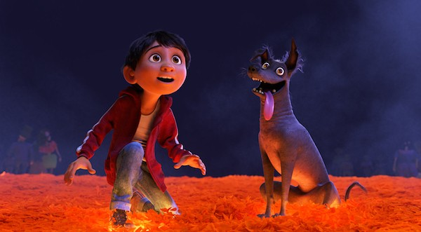 Coco (Photo: Disney-Pixar)