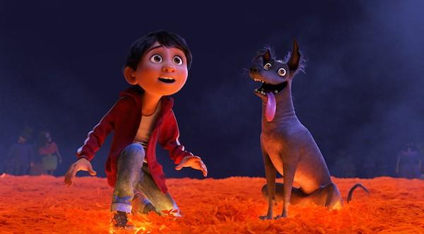 Coco (Photo: Disney-Pixar)