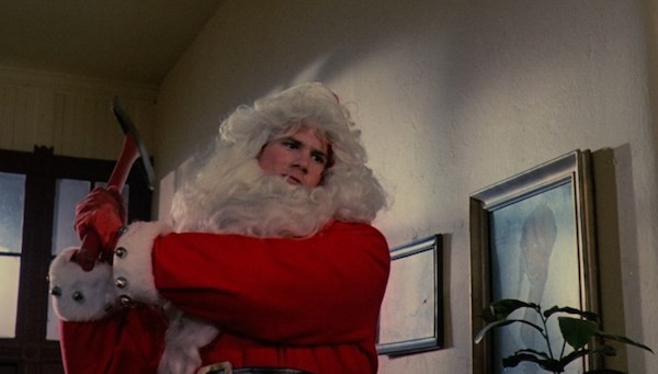 Robert Brian Wilson in Silent Night, Deadly Night (Photo: Shout! Factory)