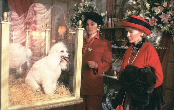 Julie Kavner and Mia Farrow in Alice (Photo: Twilight Time)