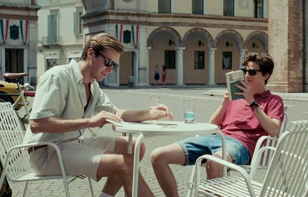 Call Me By Your Name (Photo: Sony Pictures Classics)