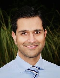 Mujtaba Mohammed.