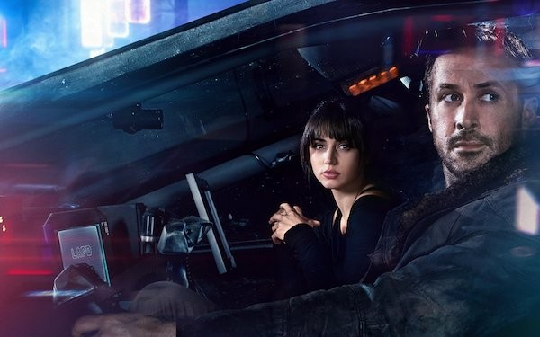 Blade Runner 2049 nabbed five technical nods (Photo: Warner Bros.)