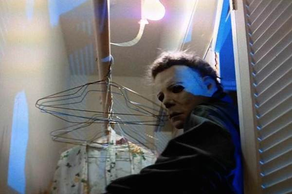 Nick Castle in Halloween (Photo: Columbia)