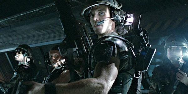 Michael Biehn in Aliens (Photo: Fox)
