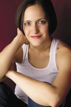 Fernanda Coppel.