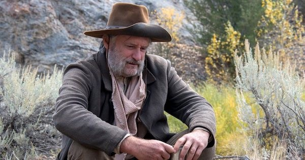Bill Pullman in The Ballad of Lefty Brown (Photo: Lionsgate & A24)