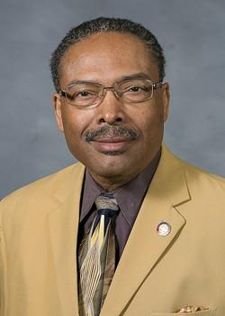 N.C. Rep. Kelly Alexander.