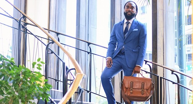From Recording Artist to Entertainment Attorney - Meet Andrew Covington