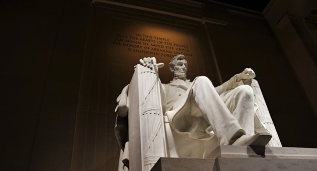 Abe Lincoln: An Extraordinary Leader