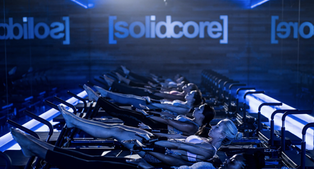 Solidcore has come to South End!