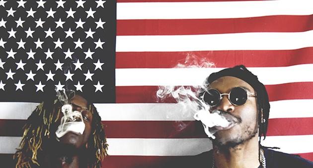 WATCH/LISTEN: Top 10 Marijuana Songs by Charlotte Artists