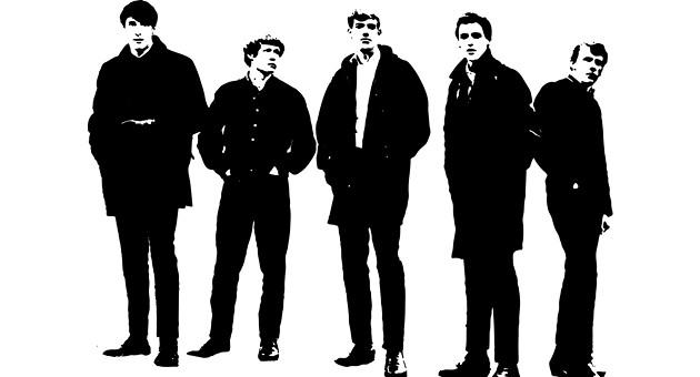 Huntersville Resident's 1960s Garage-Rock Band Invented Punk