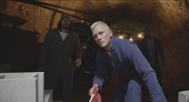 <i>Logan Lucky</i> stays the course