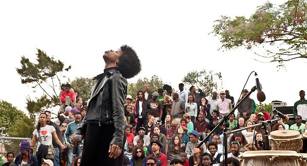 Soul Junction Brings Music Fans Together at the Crossroads