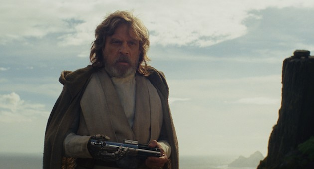 <i>Star Wars: The Last Jedi</i>: A Force to be reckoned with