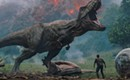 <i>Jurassic World: Fallen</i> and can't get up
