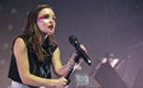 Chvrches ups the energy