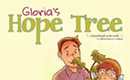 "Kids can find Hope in all of life's seasons: ""Gloria's Hope Tree"""