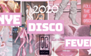 Disco Fever New Year's Eve @ QC Social Lounge - RSVP Today!