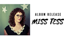 Nashville-based vintage chanteuse Miss Tess @ Thirsty Beaver on 3/4