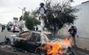 Black Activists Condemn Nationwide Rioting
