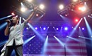"Lee Greenwood's ""God Bless the U.S.A."" Tops Billboard Sales Chart"