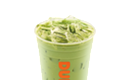 More Matcha on the Menu: Dunkin' Debuts  Blueberry Matcha Latte and New Matcha Topped Donut
