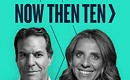 Scott Harrison will feature on Now, Then, Ten - the podcast that champions the communities of today and tomorrow