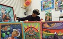 Local artist's deportation story adapted to the stage