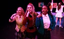 Reviews of <i>Heathers: The Musical</i> and <i>Motherhood Out Loud</i>