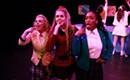 Reviews of <i>Heathers: The Musical</i> and <i>Motherhood Out Loud</i>
