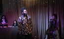WATCH: Rapper Black Linen Premieres New Album, Singer Darian La Sparrow Stuns Crowd Monday at Petra's