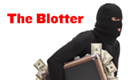 The Blotter: Unruly Students