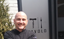 Three Questions for Deacon Ovall of Tavolo Restaurant