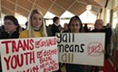 Advocacy Groups Challenge 'Fake' Repeal of HB2