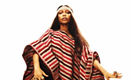 Erykah Badu Keeps on Moving, Like a Rolling Stone