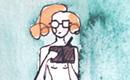 Hannah Barnhardt is Charlotte's Real Observer