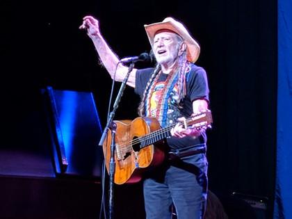 Outlaw Music Festival, PNC Music Pavilion, 6/20/2018