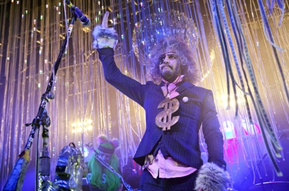 Flaming Lips, The Fillmore, 3/30/2017