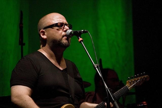 Pixies (Photo by Rosario Lopez)