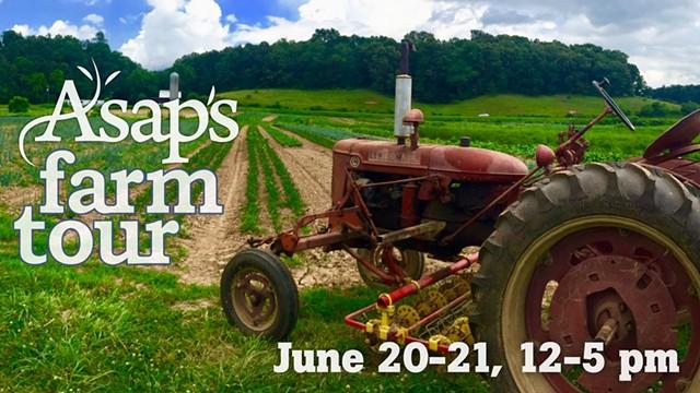 ASAP Farm Tour 2020