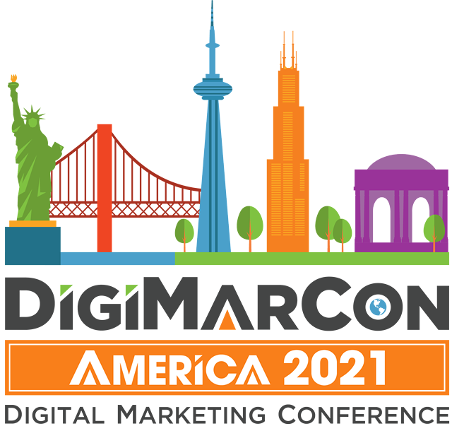 Digital Marketing, Media and Advertising Conference - Online: Live & On Demand - July 21-22, 2021