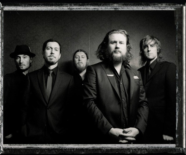 My Morning Jacket. Photo by Danny Clinch.