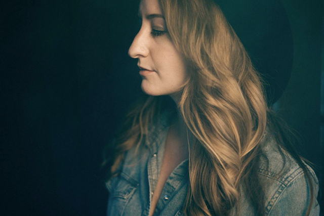 Margo Price (Photo by Angelina Castillo)