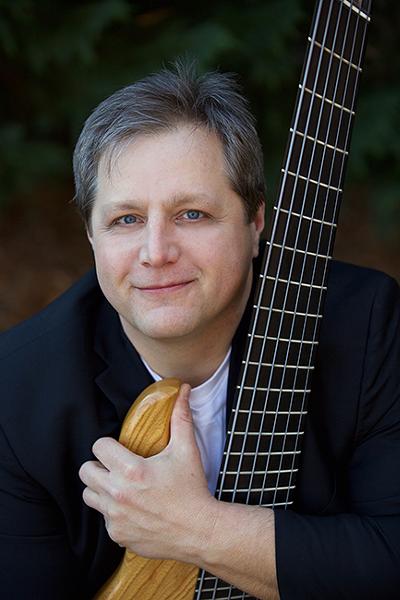 John Shaughnessy (Photo by Stefanie Haviv)