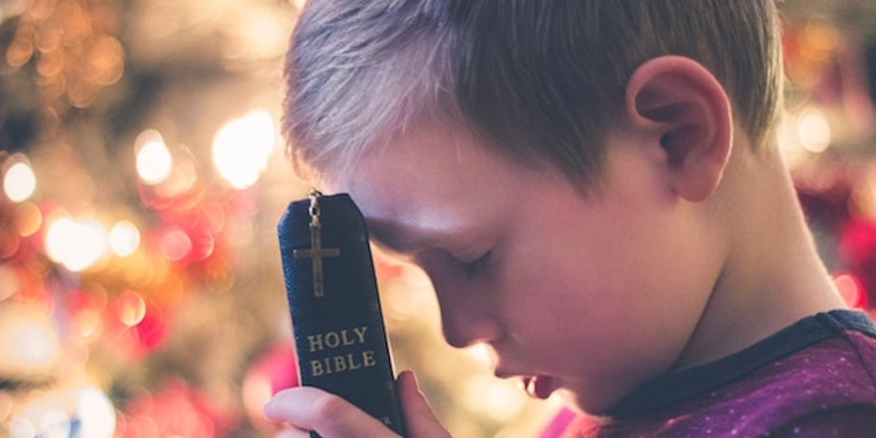 Best Bible Verses to Celebrate the Spirit of Christmas (2)