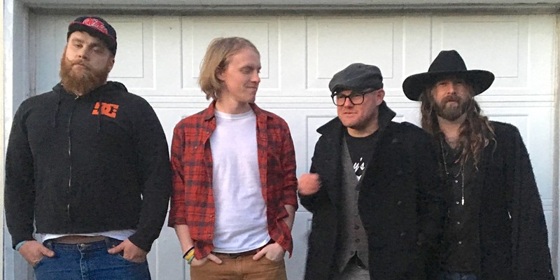 """VIDEO: Watch The Menders Unveil a New Song, """"Pass It On"""""""