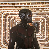Ant-Man and the Wasp: Middling Buzz